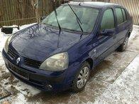 Dezmembrez Renault Clio 2, 1.5 dci an 2004