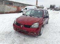 Dezmembrez Renault Clio 2, 1.5 dci euro 3 an 2005 model facelift