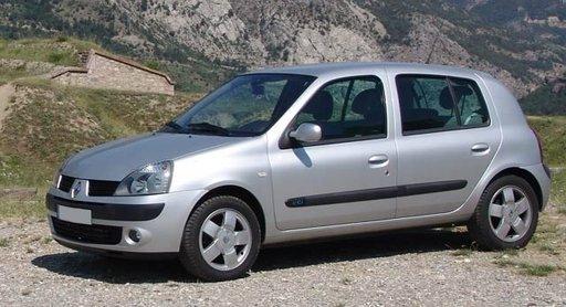 DEZMEMBREZ RENAULT CLIO 2 1.5CDI AN2004
