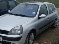 Dezmembrez Renault Clio 2 facelift din 2005