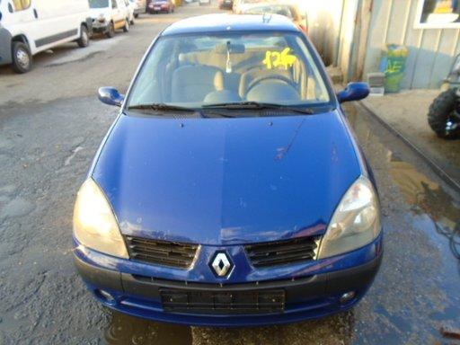 Dezmembrez Renault Clio 2003 BERLINA 1.4