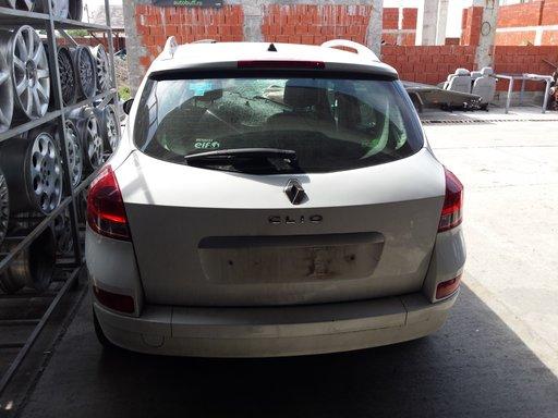 Dezmembrez Renault Clio 2010 ESTATE 1.5 EURO4