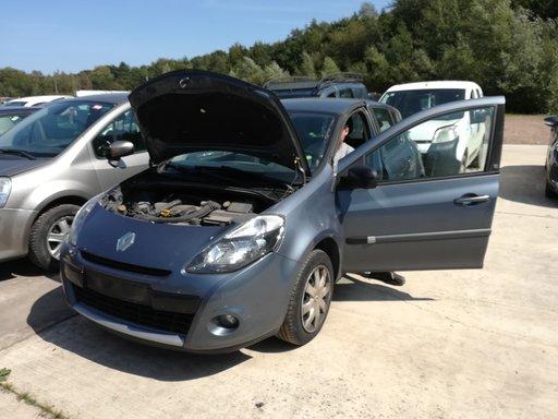 Dezmembrez renault clio 3 an 2011 motor 1.5 dci eu