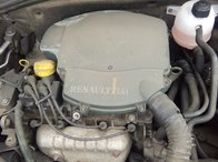 Dezmembrez renault clio an 2004 motor 1.4 benzina