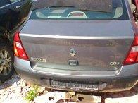 Dezmembrez Renault Clio, an 2004, motor de 1,5, diesel