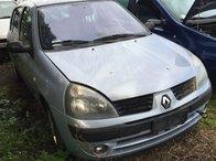 Dezmembrez Renault Clio II
