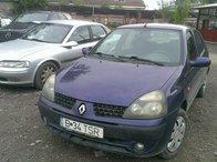 Dezmembrez Renault Clio Symbol 2000-2005 motor 1.5 dci