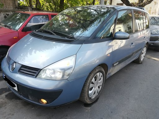 Dezmembrez Renault Espace 2.2 dci 150cp