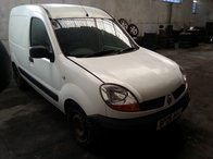 Dezmembrez Renault Kangoo 1.5 dCI 50kw 68cp 2006