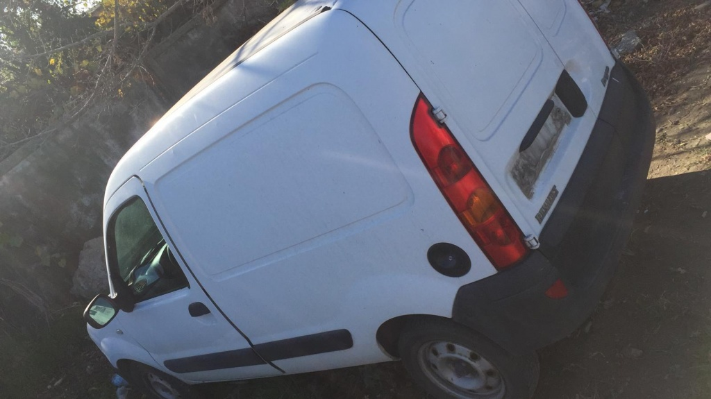 Dezmembrez Renault Kangoo an 2006 motor 1.5 dCi