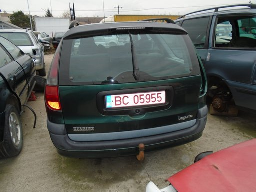 Dezmembrez Renault Laguna 1999, 2,0 B