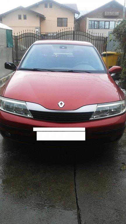 Dezmembrez Renault Laguna 2 1.9 dci 2001 88 KW 120 CP F9Q
