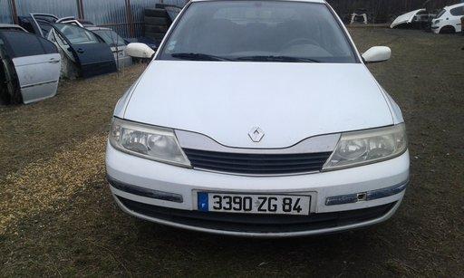 Dezmembrez Renault Laguna 2, 1.9 DCI, 2002