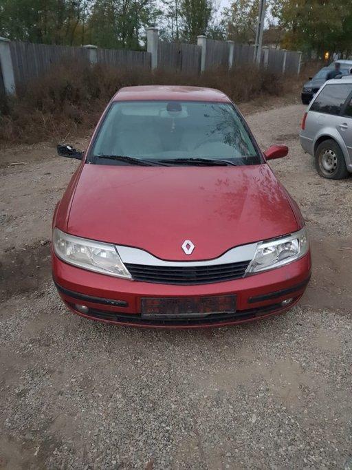 Dezmembrez Renault Laguna 2 1.9dci