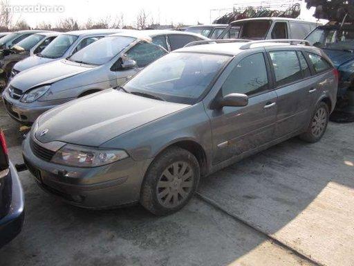 Dezmembrez Renault Laguna 2 an fabricatie 2004