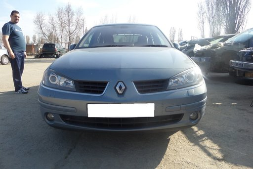 Dezmembrez Renault Laguna 2 Facelift 2007