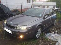 Dezmembrez Renault Laguna 3.0 Benzina, an 2002, clima , hatchback