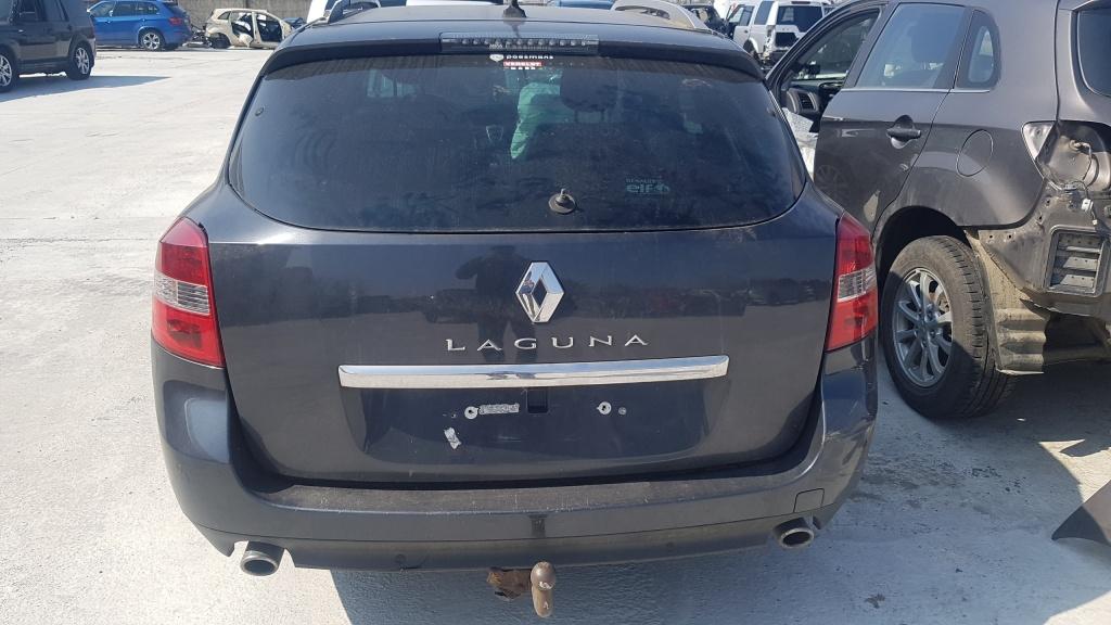 Dezmembrez Renault Laguna 3 2.0 dci din 2011