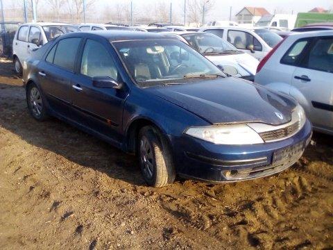 Dezmembrez Renault Laguna II an 2002 motorizare 1.