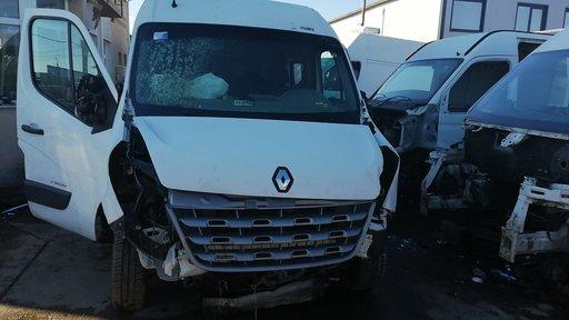 Dezmembrez Renault Master 2.3 2011