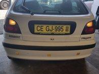 Dezmembrez Renault Megane 1 1.6 E 66kw 90cp 1997