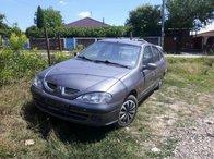Dezmembrez Renault Megane 1, 1.9 dTi