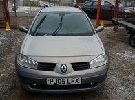 Dezmembrez Renault Megane 2 1.5 dCI 60kw 82cp 2005