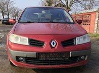 Dezmembrez Renault Megane 2 1.5DCI 5Trepte Euro3 2005