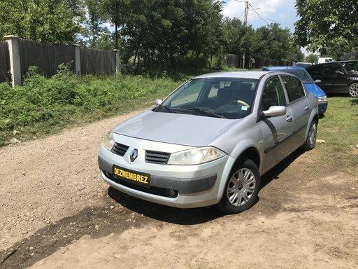Dezmembrez Renault Megane 2 1.6i 16v