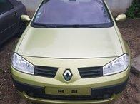 Dezmembrez Renault Megane 2004 hatchback 1.9 DCI