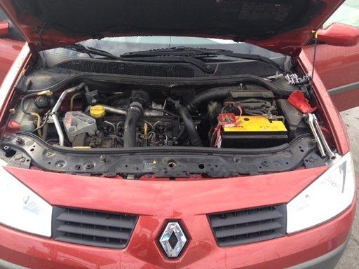 Dezmembrez Renault Megane 2005 1.5 dci euro 3