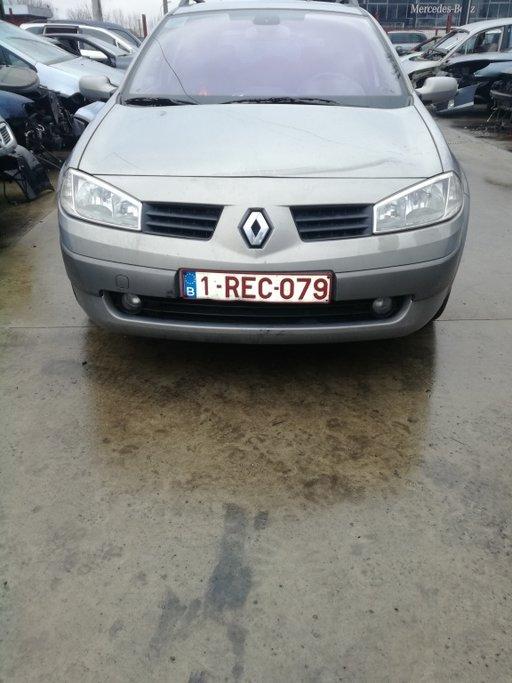 Dezmembrez Renault Megane 2005 break 1.9 DCI