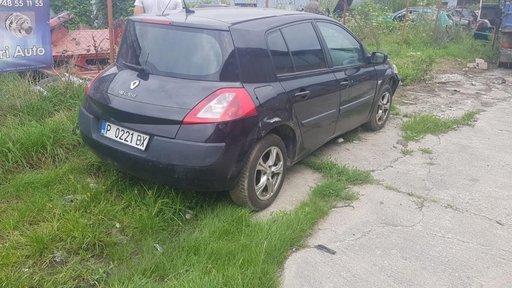 Dezmembrez Renault Megane an 2005 motor 1.5 dci