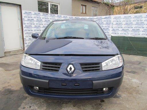 Dezmembrez Renault Megane II 2005 1.4i