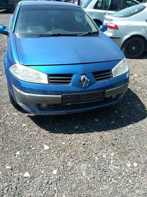 Dezmembrez Renault Megane II 2005 cabrio 1600