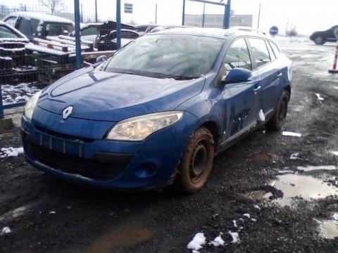 Dezmembrez Renault Megane III Grandtour an 2010 motorizare 1.5 DCI