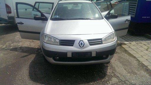 Dezmembrez Renault Megane2 1,5dci An.2005