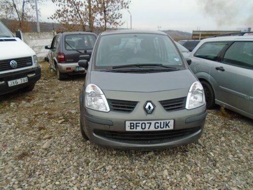 Dezmembrez Renault Modus 2008, 1,5 DTI