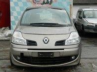 Dezmembrez Renault Modus , 2008-2012