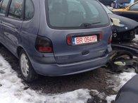 Dezmembrez Renault Scenic 1.9 tdi an 1999/1.6benzina 16v an 2001