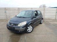 Dezmembrez Renault Scenic 2 an 2006