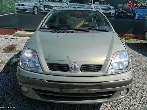 Dezmembrez Renault Scenic - 2002