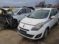 Dezmembrez Renault Scenic 2011 1.5dci