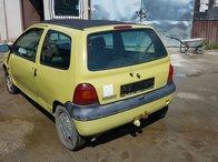 Dezmembrez Renault Twingo an 2004 benzina