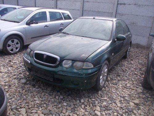 Dezmembrez Rover 45 ,an 2000