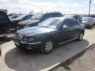 Dezmembrez Rover 75 2000 benzina an fabricatie 2002