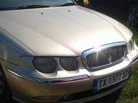 DEZMEMBREZ ROVER 75 2000 DIESEL BMW