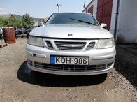 Dezmembrez Saab 9-3 2.2 93kw 125cp 2003