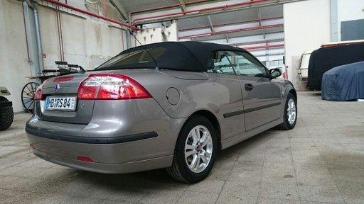 Dezmembrez Saab 9.3 cabrio din 2005 - orice piesa pe stoc