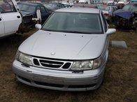 Dezmembrez Saab 9-5, an 2000